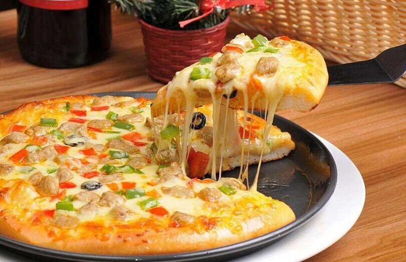 芝心乐披萨加盟多少钱