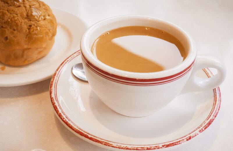 奶茶店十大品牌 奶茶加盟店品牌排名