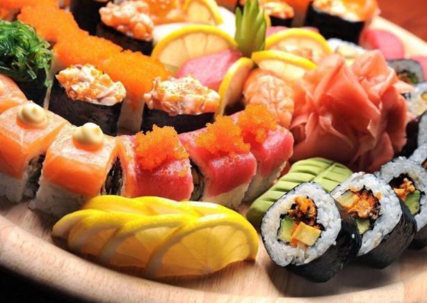 外带寿司加盟多少钱