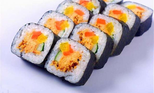 n多寿司一年能挣多少钱