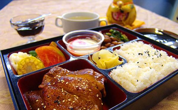 中式快餐品牌前十名 快餐店加盟品牌排名