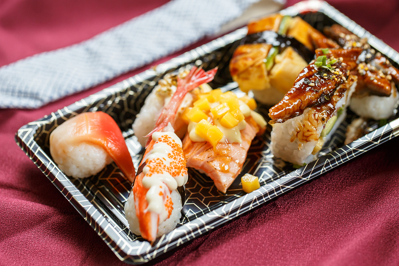 日本料理哪家好吃