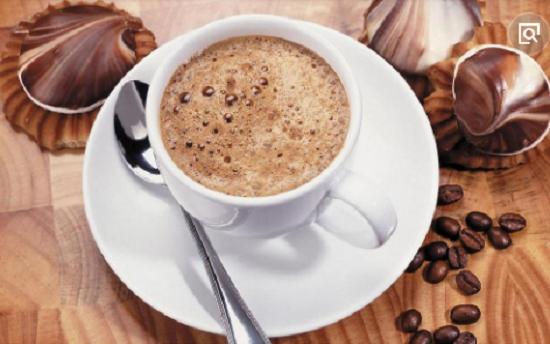 开一家咖啡店的成本