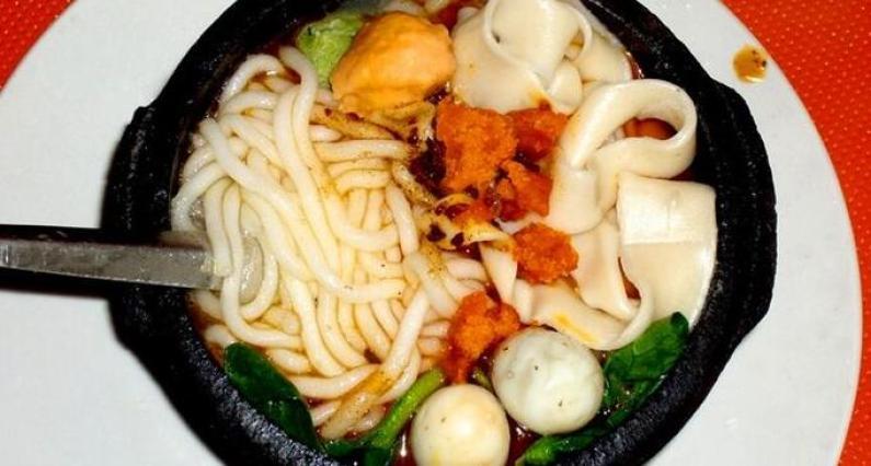 小香鍋土豆粉加盟
