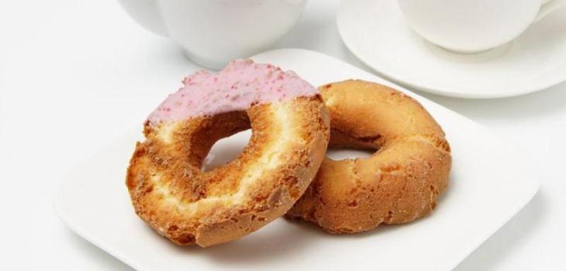 大蘋果甜甜圈加盟