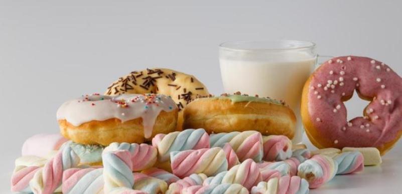 多娜甜甜圈加盟