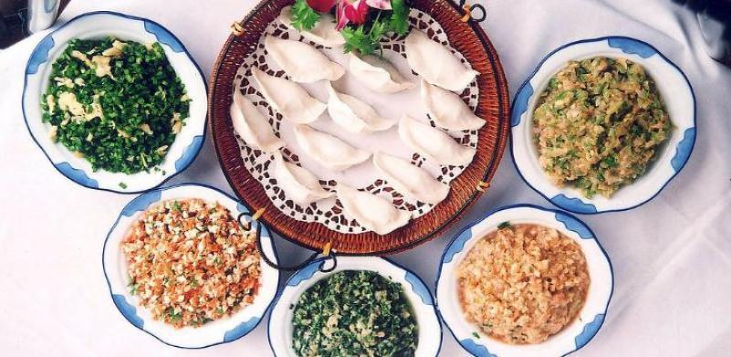 船歌鱼水饺加盟