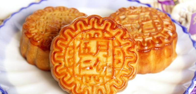 天伦月饼加盟