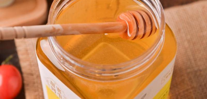 冠生园蜂蜜加盟