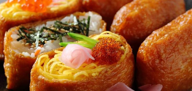 稻荷寿司加盟
