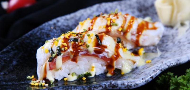 火炙寿司加盟
