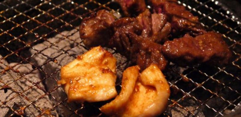 金权道韩式自助烤肉加盟