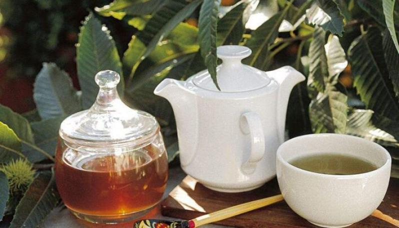 黄志强凉茶