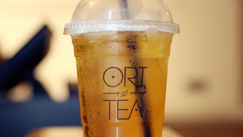 ORITEA樸茶加盟