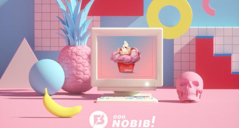 NOBIBI加盟
