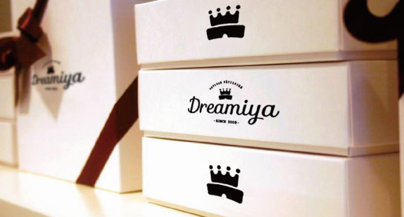 dreamiya加盟