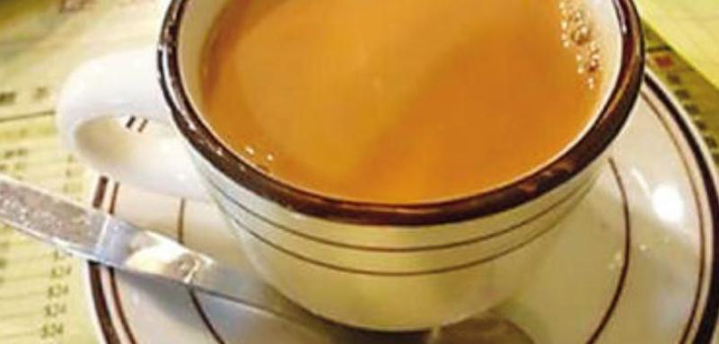 艾哈德奶茶加盟
