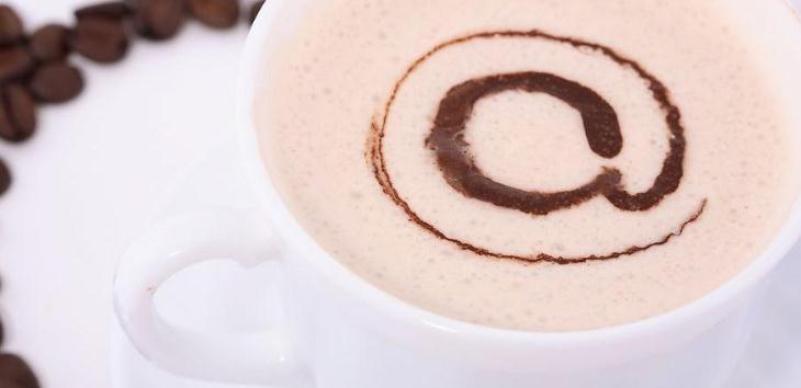 爱上咖啡加盟