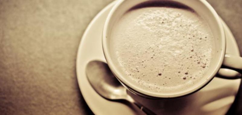 岸香咖啡加盟