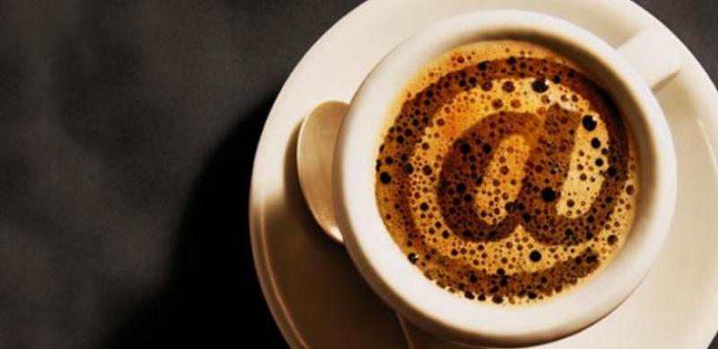 暗香咖啡加盟
