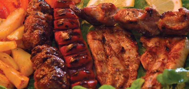 阿里郎烤肉加盟