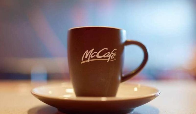 McCafe加盟