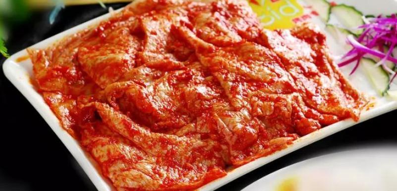 阿郎山烤肉加盟