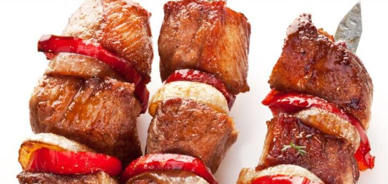 阿美香烤肉加盟