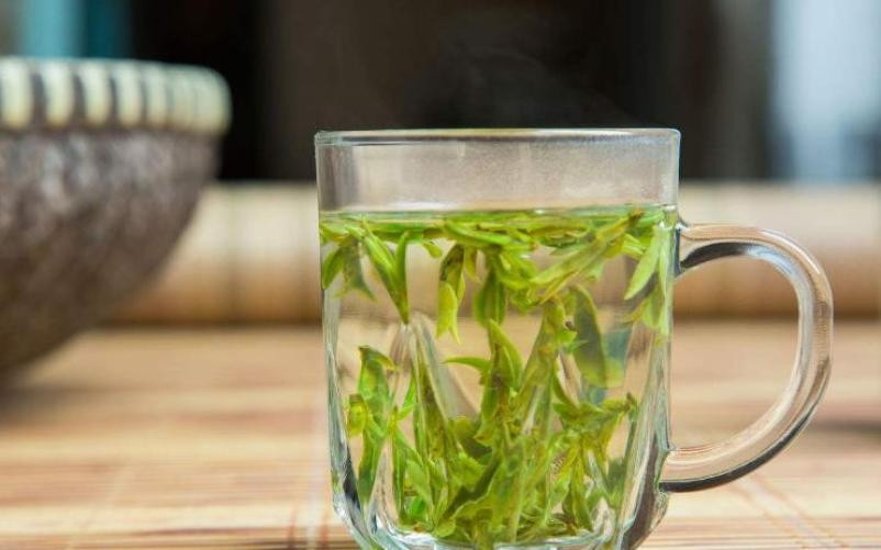 大佛龙井茶加盟