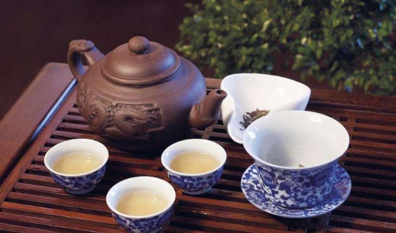 飞扬茶馆加盟