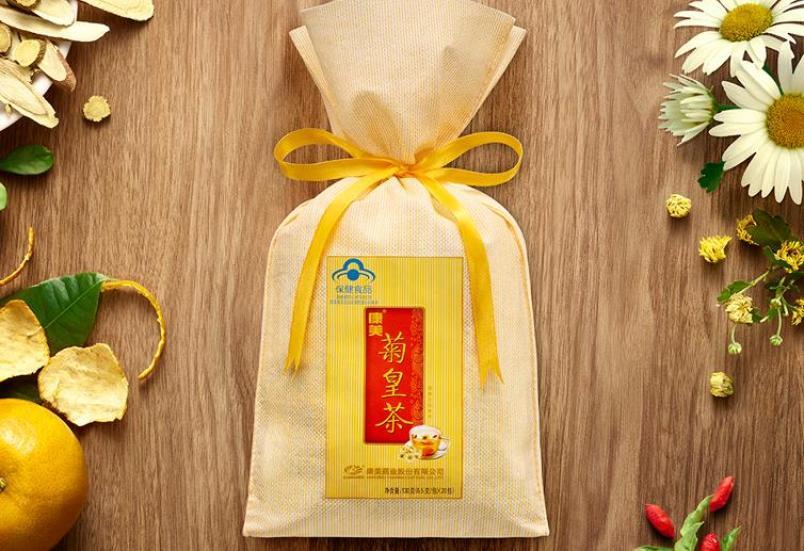 菊皇茶加盟