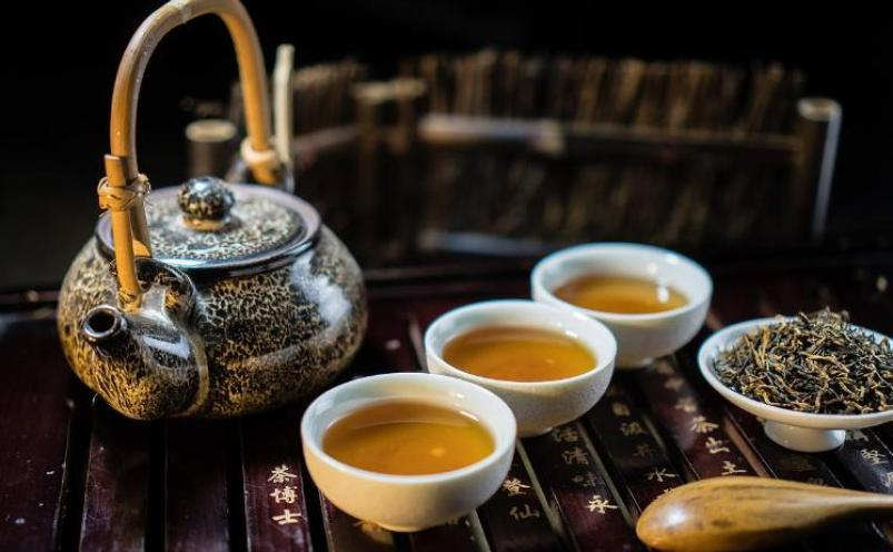 靜頤茶館加盟