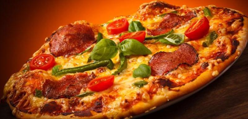 尊霸披萨加盟