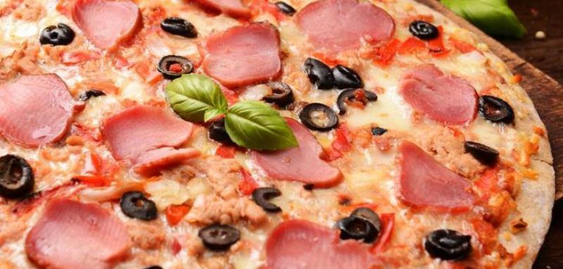 爱8寸披萨加盟