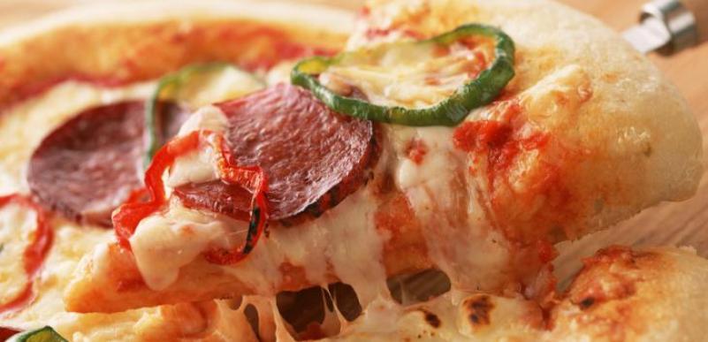阿爾卑斯披薩自助加盟