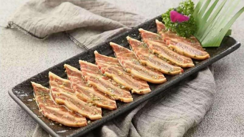 韓宮宴炭火烤肉加盟