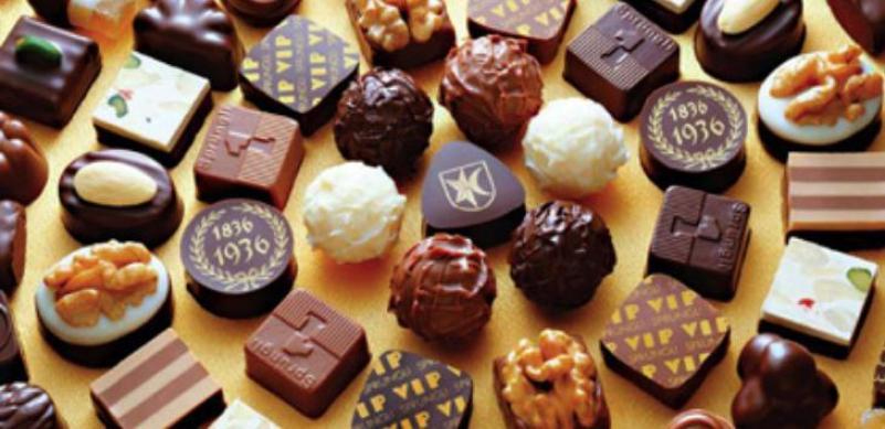 蒂奧莎手工巧克力加盟