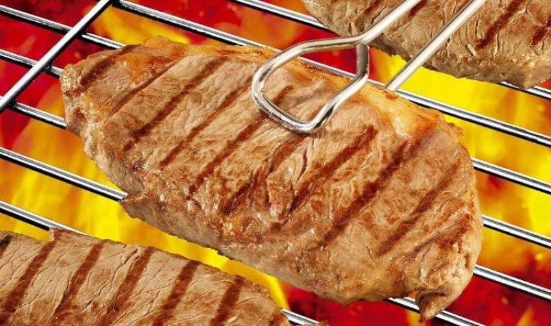 阿三燒烤加盟