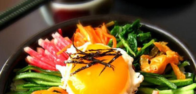 阿里郎石锅拌饭加盟