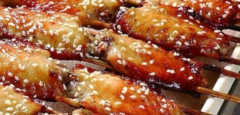 绝味烤翅加盟