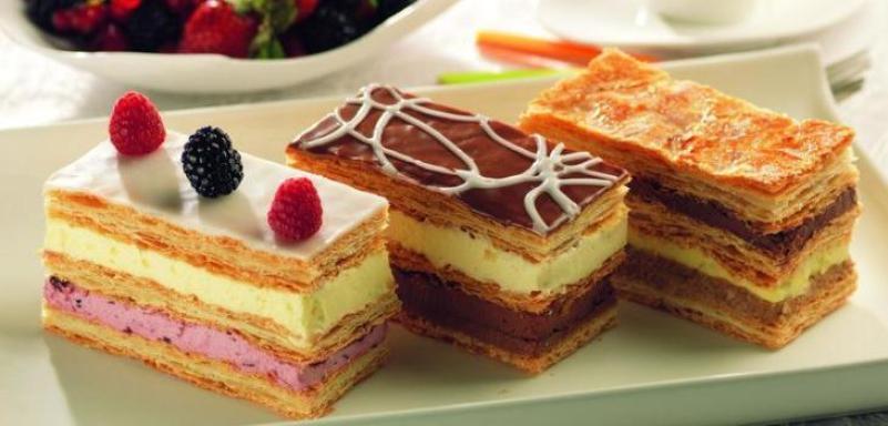 爱尚蛋糕坊加盟