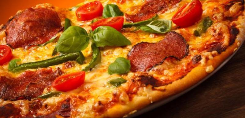 爱尚披萨加盟
