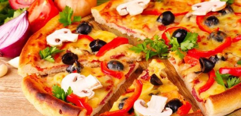 百特喜披萨加盟
