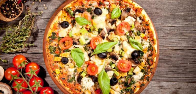 比格披薩自助加盟