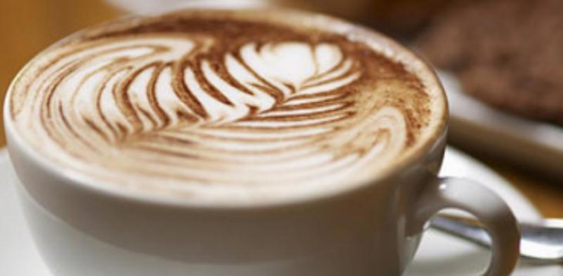 85咖啡加盟