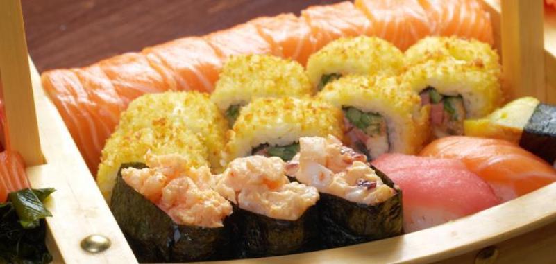 板井壽司加盟