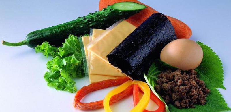 板井寿司加盟