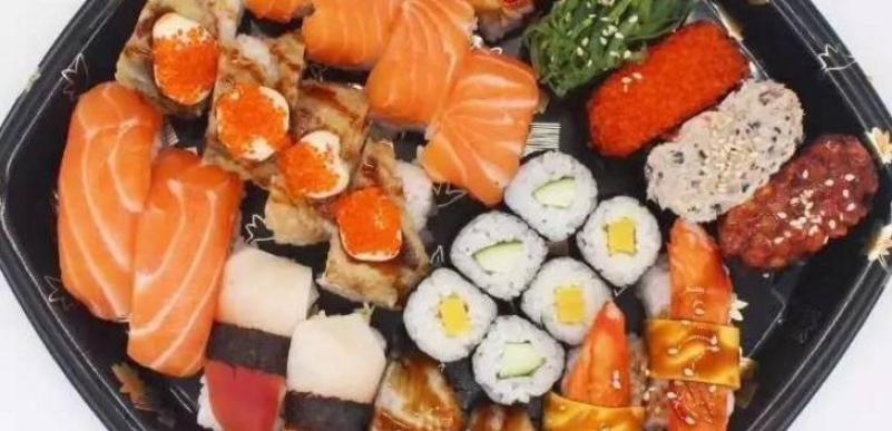 坂一寿司加盟