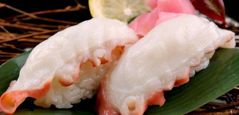 8握壽司加盟