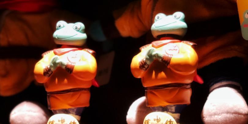 蛙小侠加盟